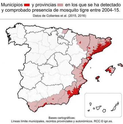 Distribución en espana_low