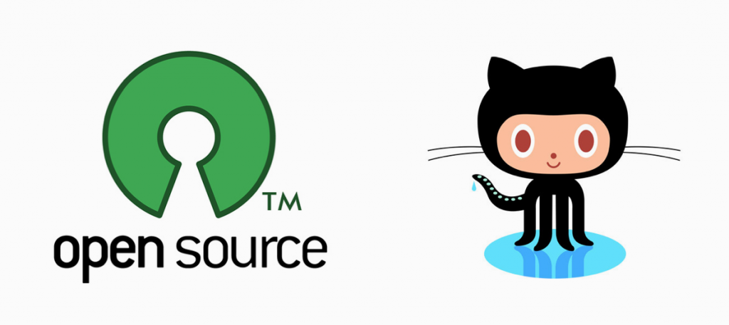 Opensource badges