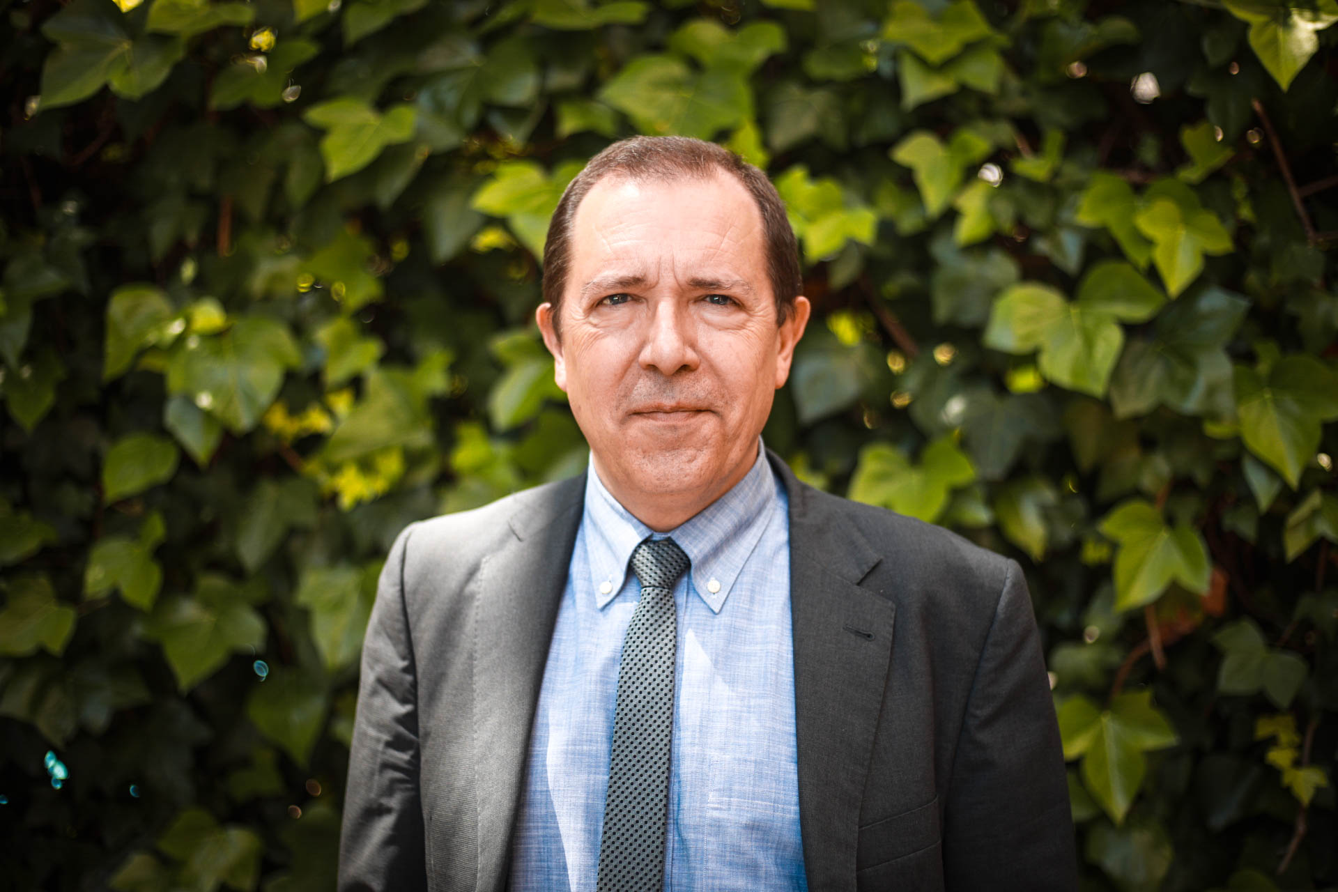 Xavier Sistach. Foto: Helena Palau