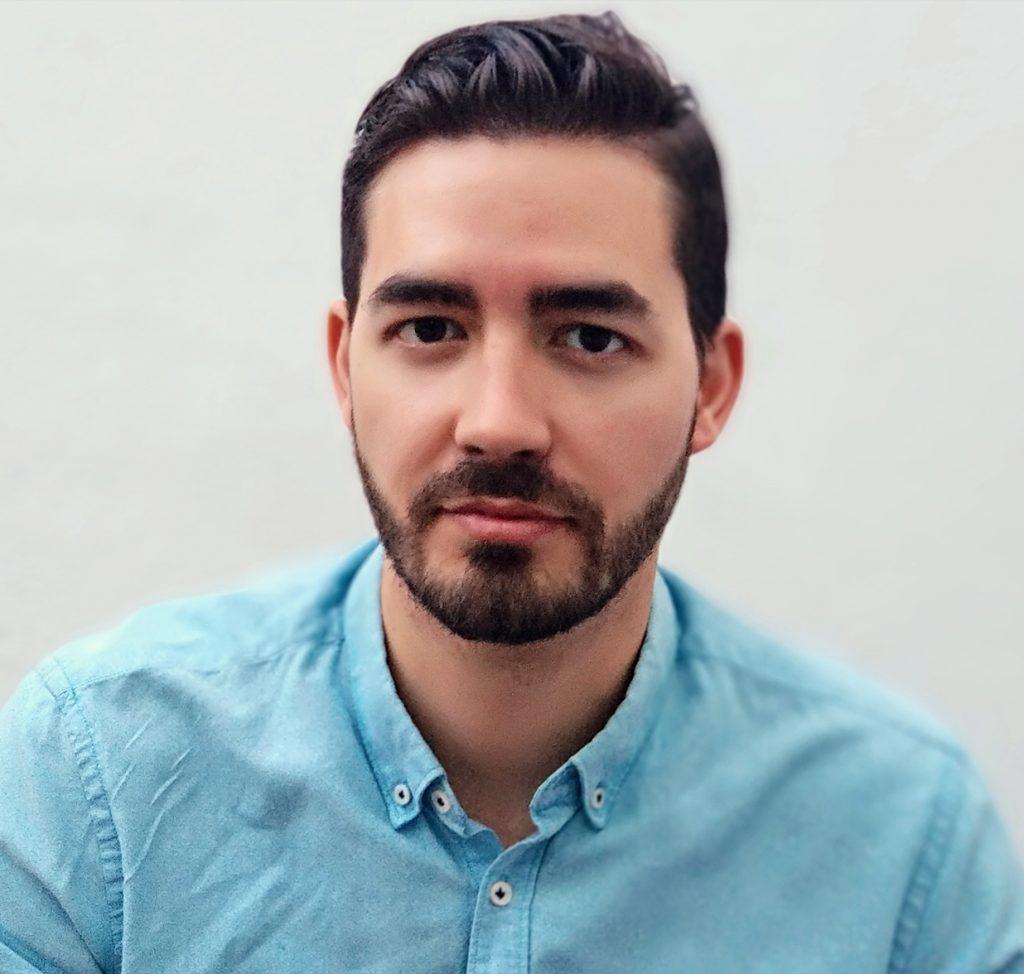 Daniel Bravo Barriga