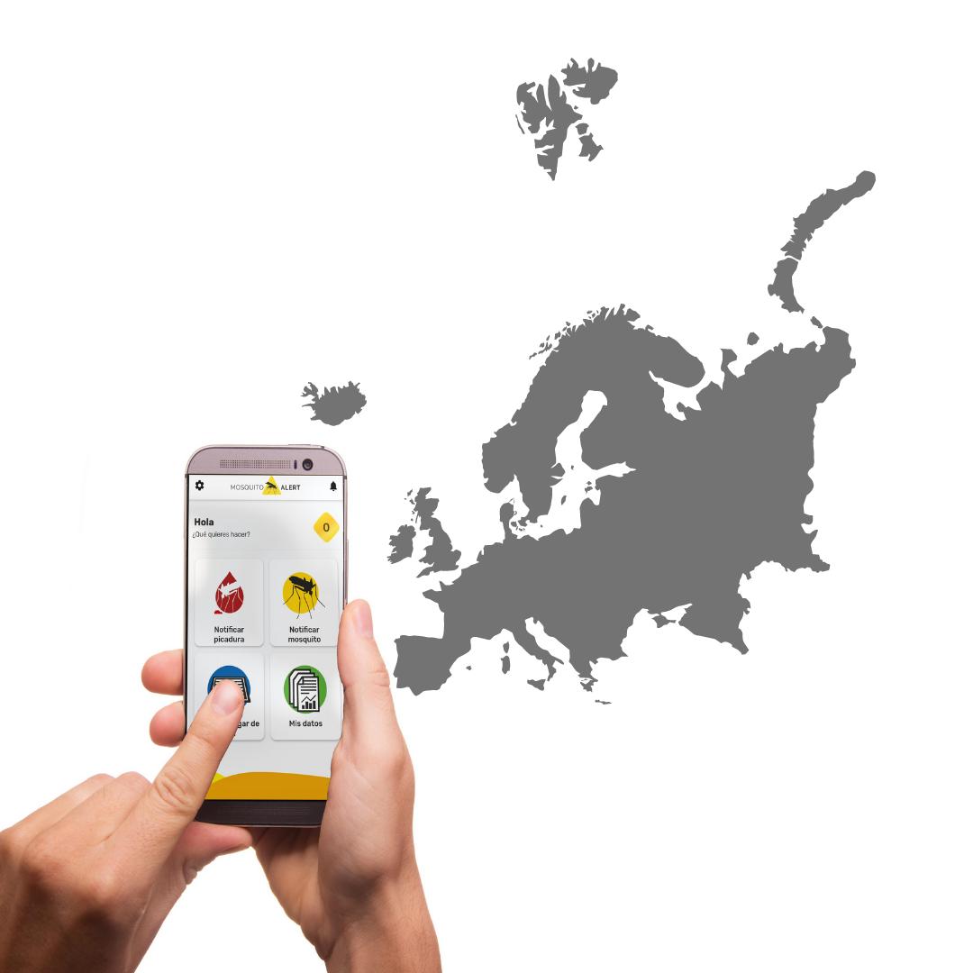 App Europa