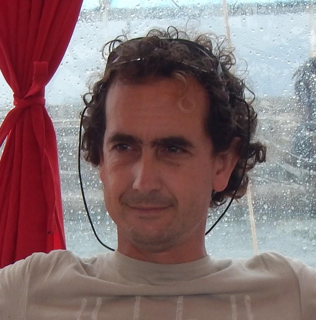 Santi Escartin
