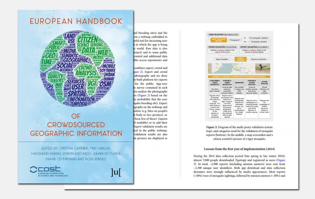 Manual Europeu de la Informació Geogràfica Col·laborativa
