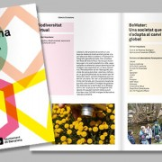 Catàleg de Ciència Ciutadana de Barcelona. Font: CREAF