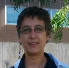 Rosario Melero-Alcíbar